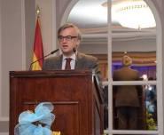 Intervención del Secretario de Estado de Asuntos Exteriores, Excmo. Sr. Ignacio Ybañéz.
